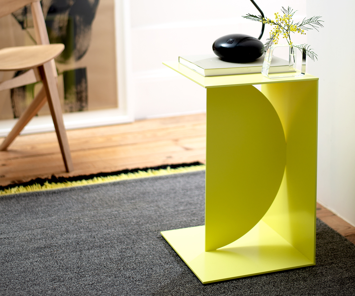 pical square side table