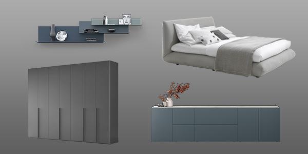 interlübke - Lieblingsmöbel für Ihr Zuhause