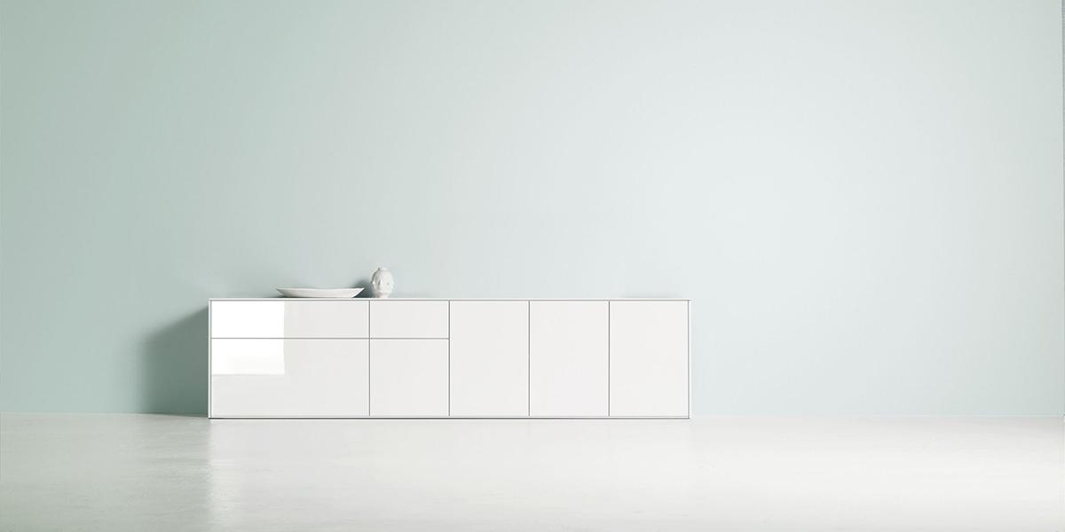 intelligente medienintegration. Black Bedroom Furniture Sets. Home Design Ideas