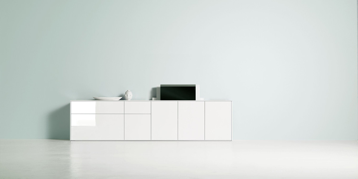 intelligent media integration. Black Bedroom Furniture Sets. Home Design Ideas