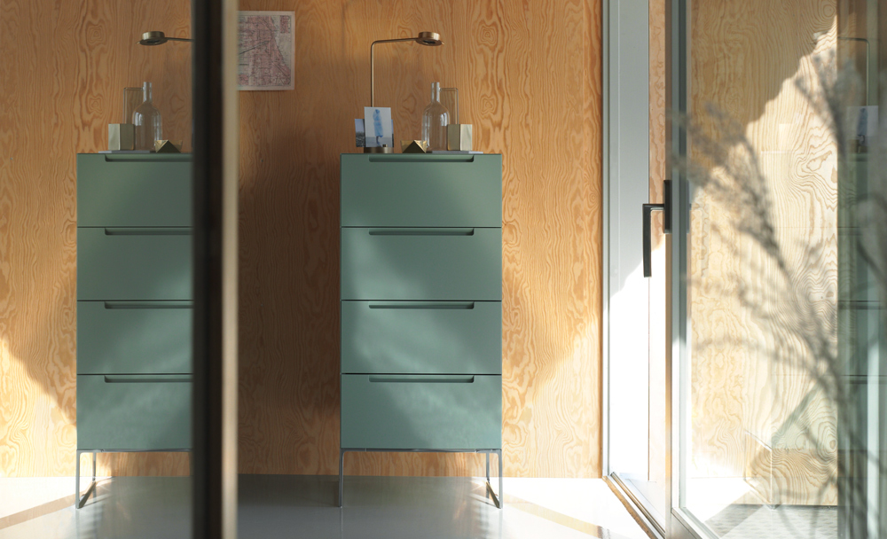Mell Sideboard