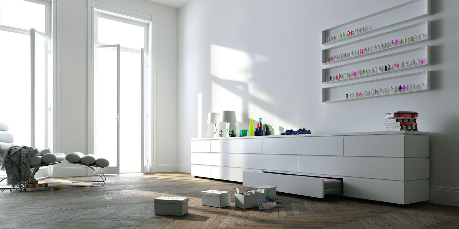cube. Black Bedroom Furniture Sets. Home Design Ideas