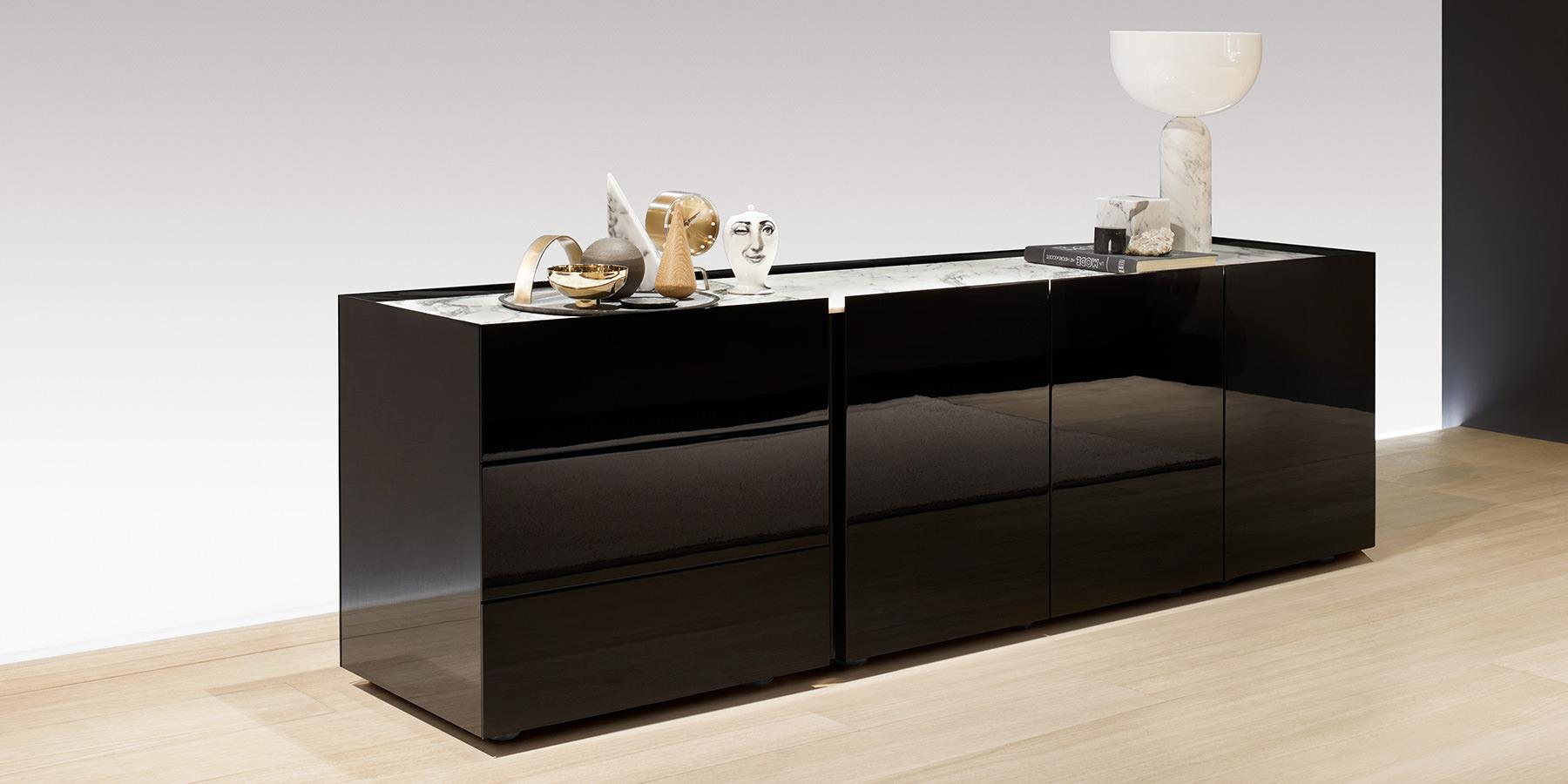sideboard. Black Bedroom Furniture Sets. Home Design Ideas